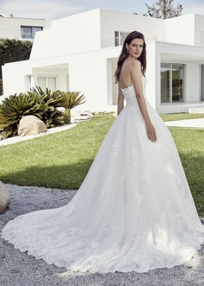 222-21, Divina Sposa By Sposa Group Italia