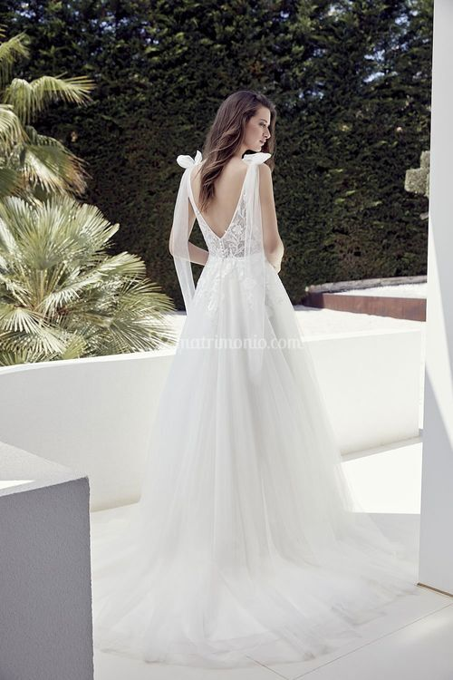 222-22, Divina Sposa By Sposa Group Italia