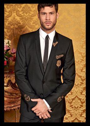 DG 0127, Dolce & Gabbana