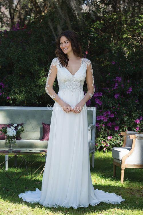3951, Sincerity Bridal