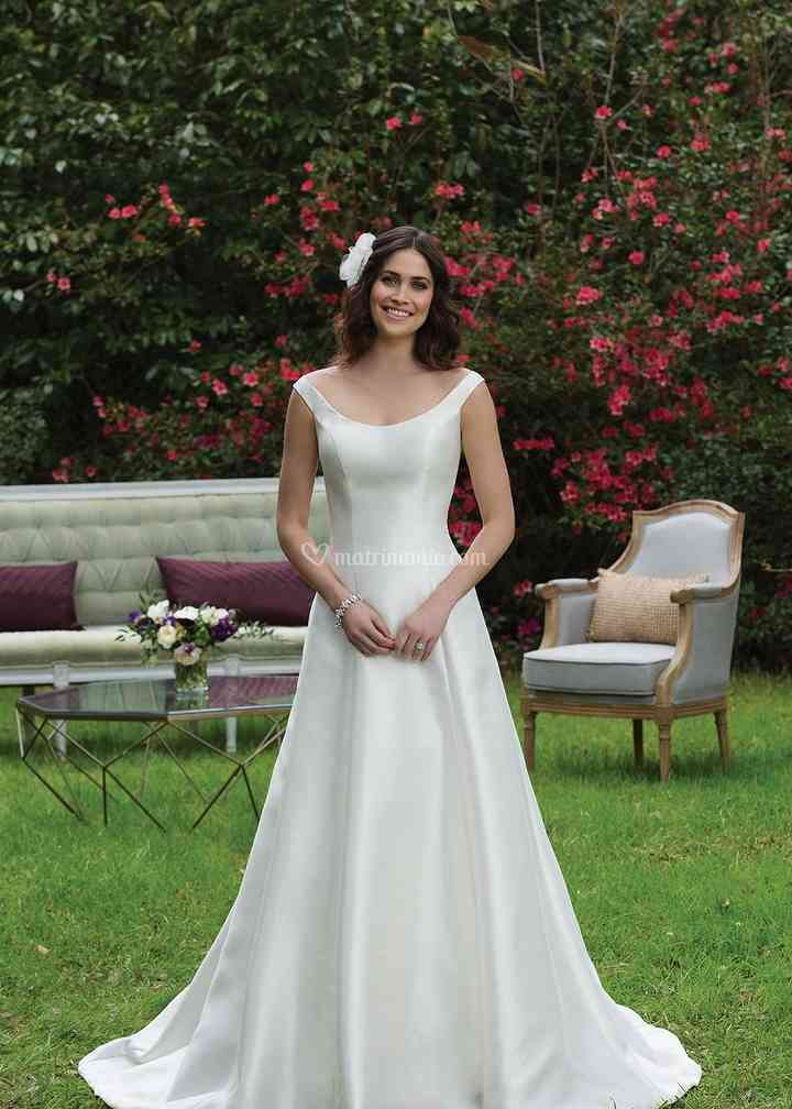 3959, Sincerity Bridal