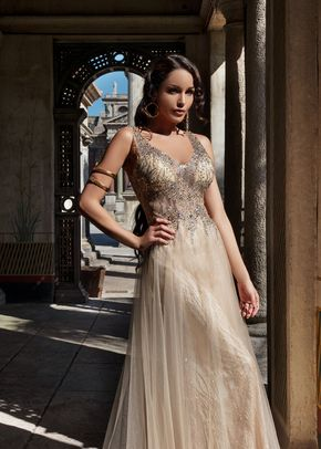 GN 2641, Impero Couture