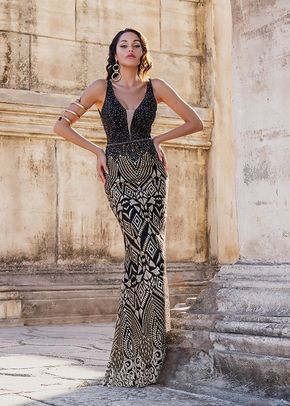 VA 3705I, Impero Couture