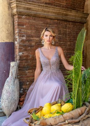 ISA 18326, Impero Couture