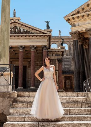 KD 018, Impero Couture