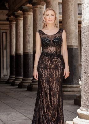 KD 021, Impero Couture