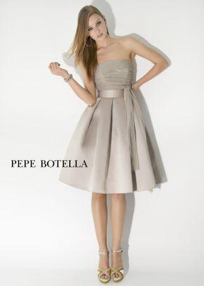 VF 1006, Pepe Botella