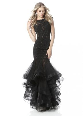 51564 black, Sherri Hill