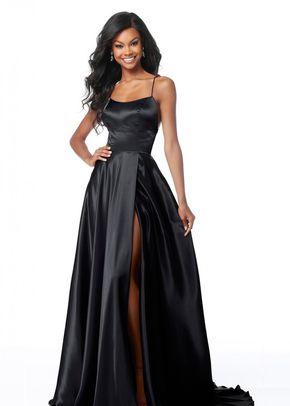 51631 black, Sherri Hill