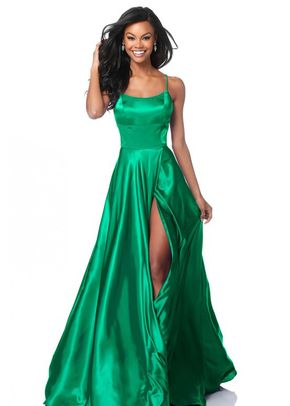51631 green, Sherri Hill