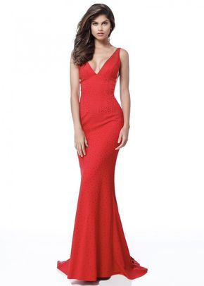51635 red, Sherri Hill