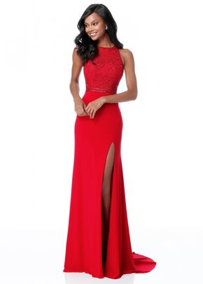 51686 red, Sherri Hill