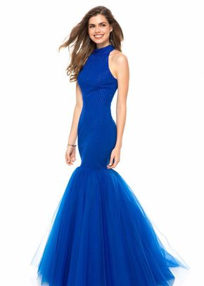 51779 blue, Sherri Hill