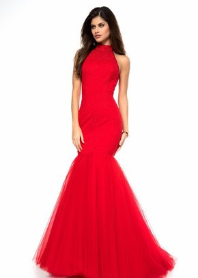 51779 red, Sherri Hill