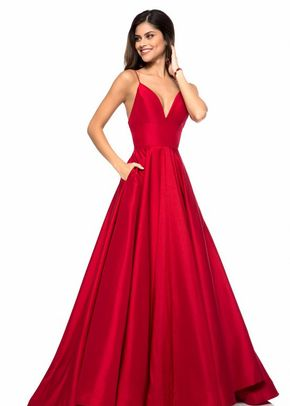 51822 red, Sherri Hill