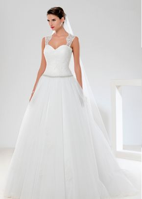 45, A Bela Noiva