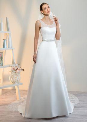 abn1404, A Bela Noiva