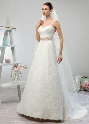 abn1422, A Bela Noiva