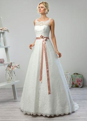 abn1424, A Bela Noiva