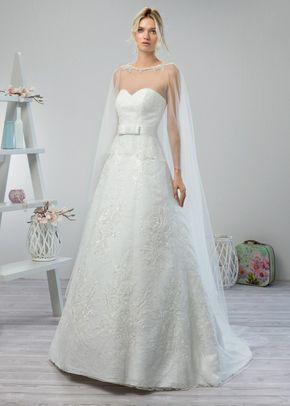 abn1425, A Bela Noiva