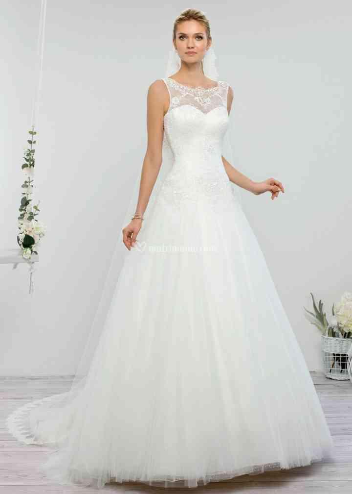 abn1429, A Bela Noiva