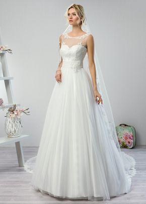 abn1430, A Bela Noiva