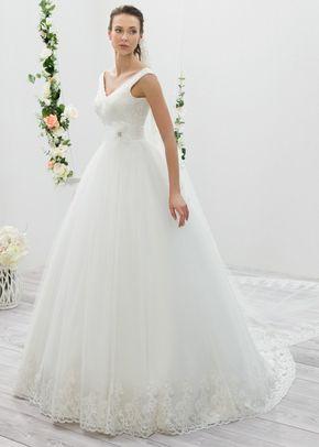 abn1431 , A Bela Noiva