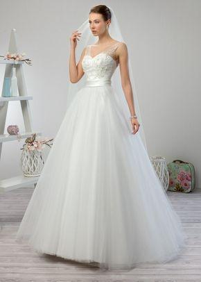 abn1432, A Bela Noiva