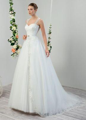 abn1437 , A Bela Noiva