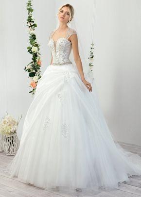 abn1446, A Bela Noiva