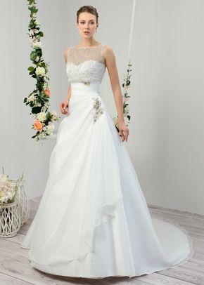 abn1447, A Bela Noiva