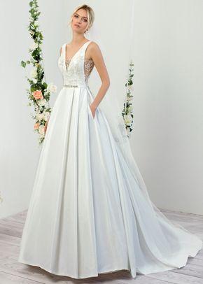 abn1449 , A Bela Noiva