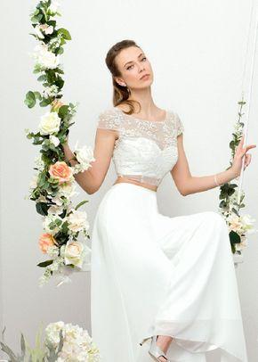 abn1455 , A Bela Noiva