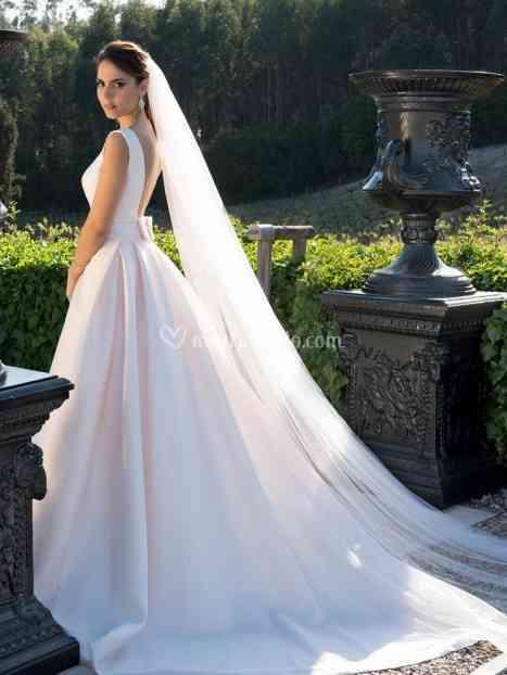 abn1458, A Bela Noiva