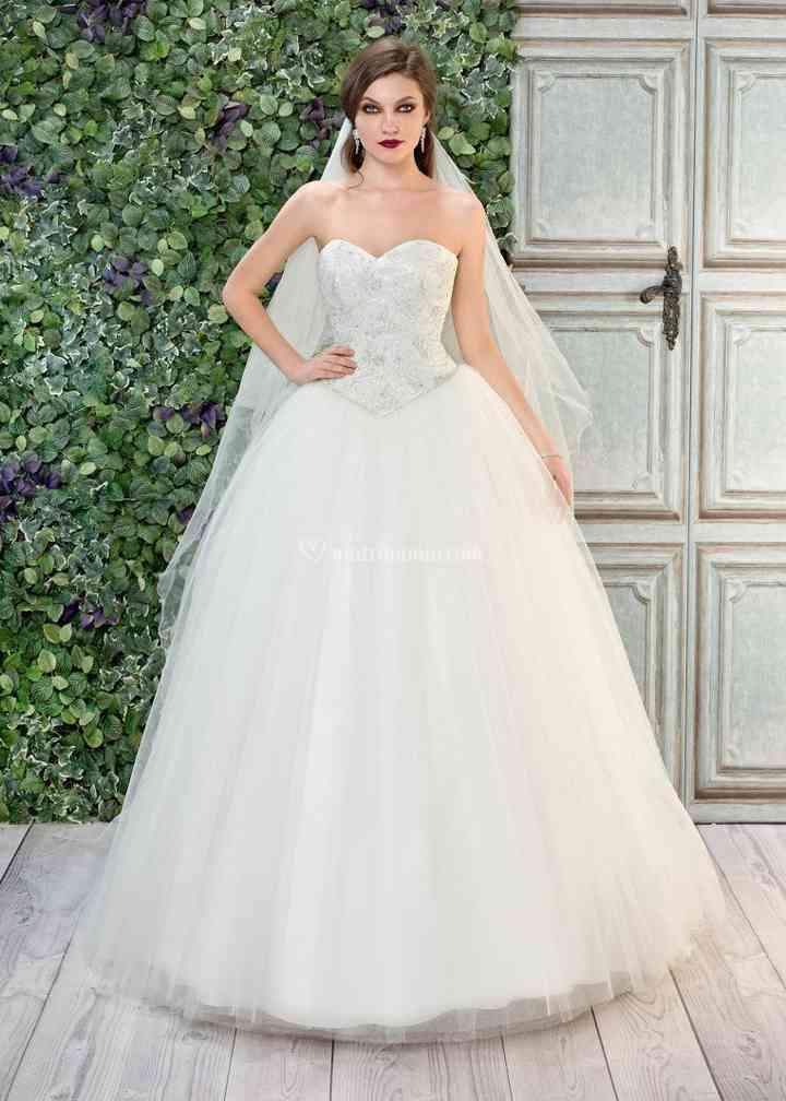 abn1538, A Bela Noiva