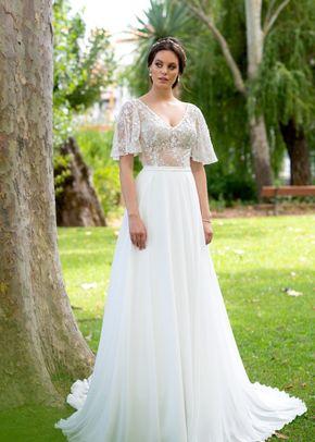 abn1611, A Bela Noiva