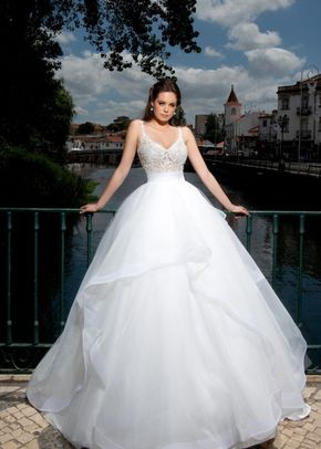 abn1623, A Bela Noiva