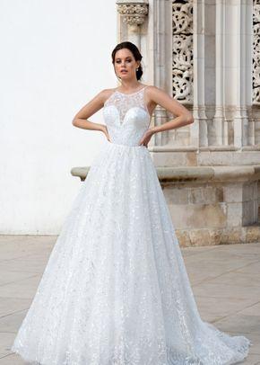 abn1651, A Bela Noiva