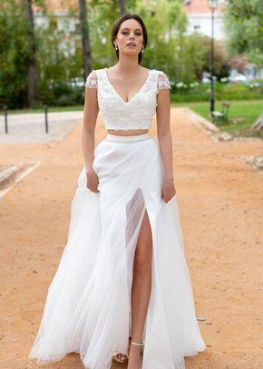 abn1655, A Bela Noiva