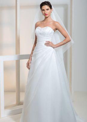 AL 21, A Bela Noiva