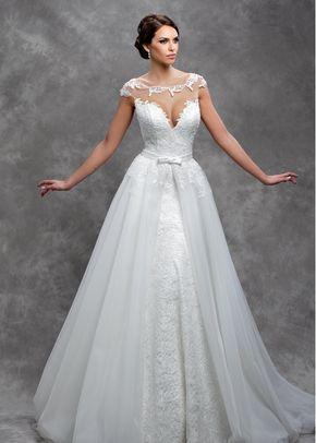 S600, A Bela Noiva