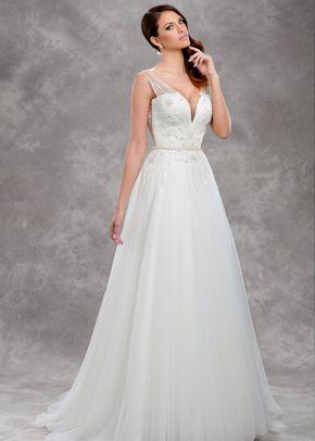 S601, A Bela Noiva