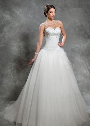 S605, A Bela Noiva