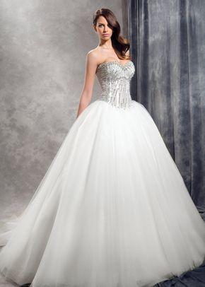 S609.1, A Bela Noiva