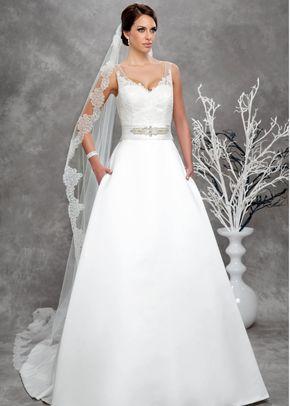S610.2, A Bela Noiva