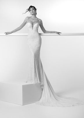 ARAB19601, Alessandra Rinaudo