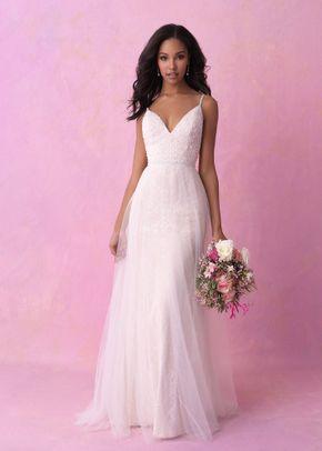 3168 , Allure Bridals