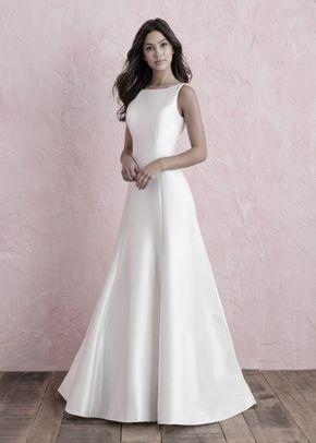 3256, Allure Bridals