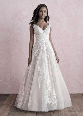 3262, Allure Bridals