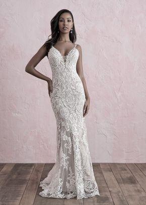 3269, Allure Bridals